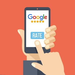 How to get reviews on Google My Business